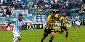 Aldosivi vs Atletico Tucuman