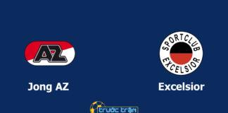 Jong AZ vs Excelsior