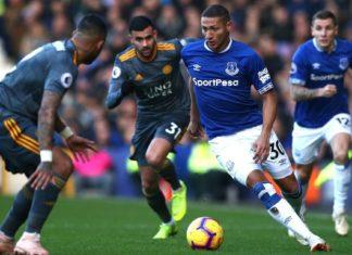 Lincoln vs Everton