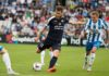 Fremad Amager vs Lyngby