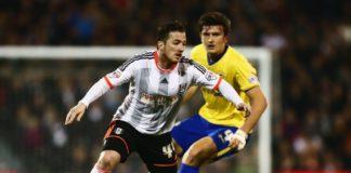 Fulham vs Wigan