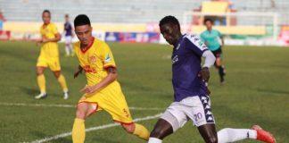 Hà Nội FC vs Nam Định