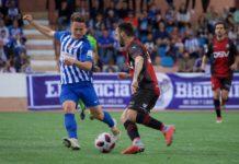 Lugo vs Ponferradina