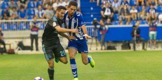 Sociedad vs Deportivo Alaves