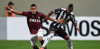 America Mineiro vs Bragantino