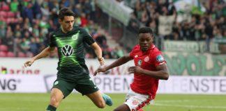 Paderborn vs Dusseldorf