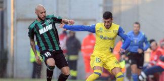 Verona vs Sassuolo