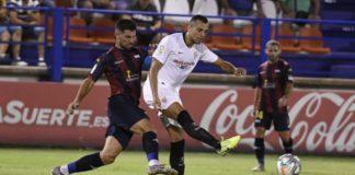 Extremadura vs Deportivo