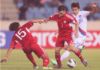 Lebanon vs Hàn Quốc