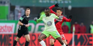 Augsburg vs Dusseldorf