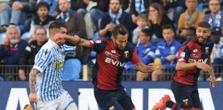 Genoa vs Ascoli