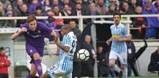 Livorno vs Pescara
