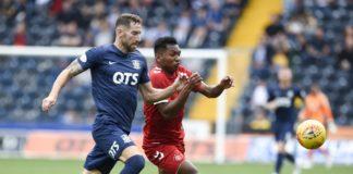 Rangers vs Kilmarnock