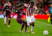 Stoke vs Luton