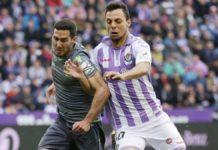 Valladolid vs Sociedad