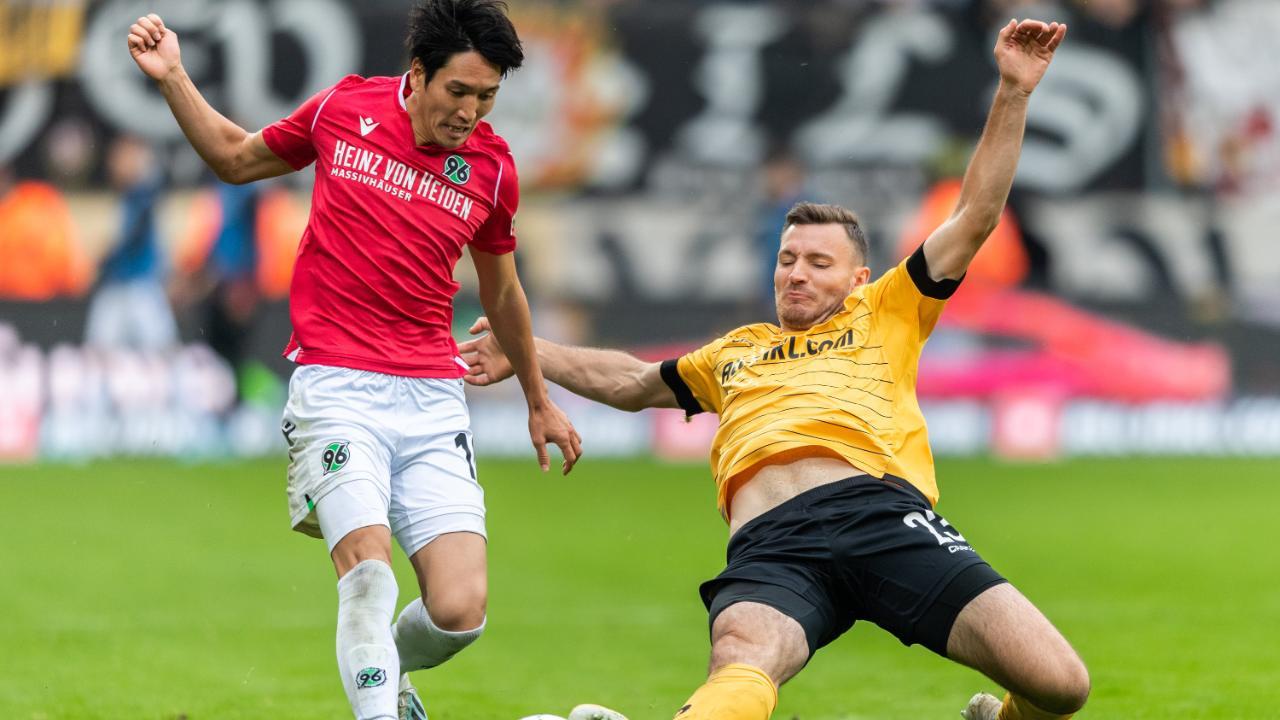 Nhận định bóng đá kèo Hannover 96 vs Dynamo Dresden 23h30 ngày 03/06