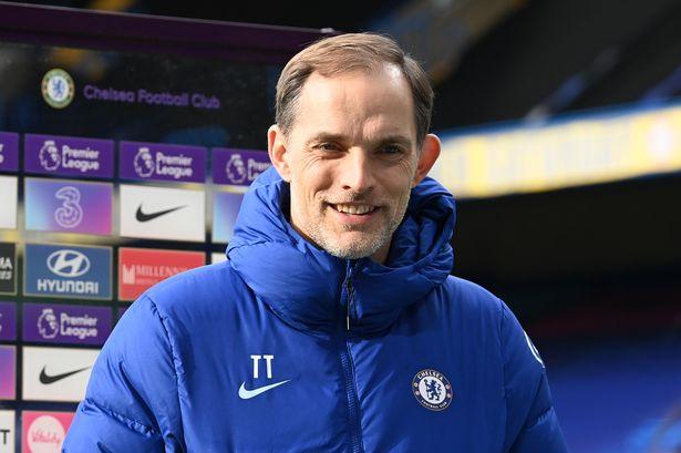 Hé lộ mục tiêu khiêm tốn của Thomas Tuchel ở Chelsea