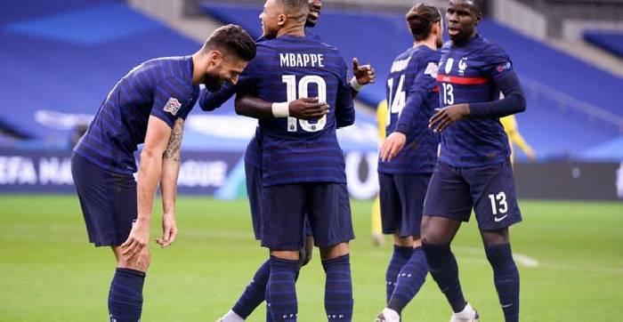 Pháp vs Bulgaria – Nhận định kèo bóng đá 02h10 09/06/2021 – Giao hữu quốc tế