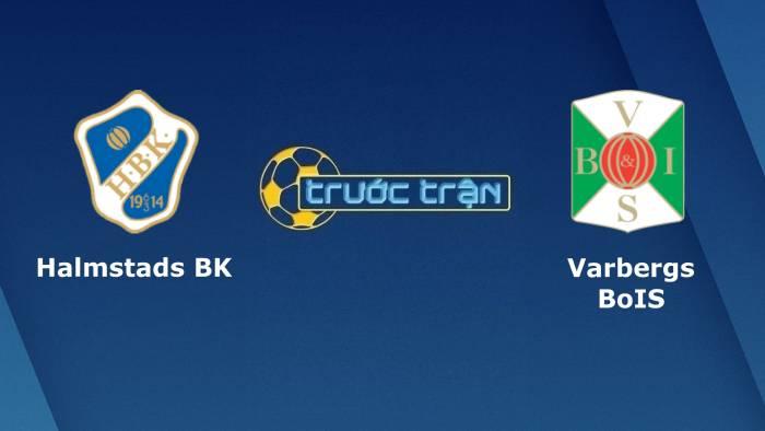 Halmstads vs Varbergs BoIS–Tip kèo bóng đá hôm nay – 00h00 20/07/2021– VĐQG Thụy Điển