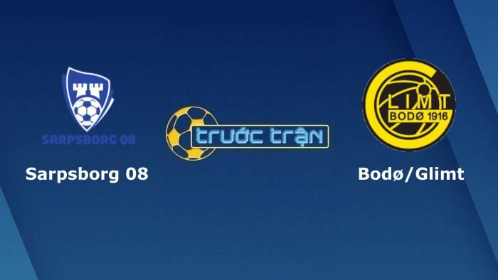 Sarpsborg 08 vs Bodo Glimt–Tip kèo bóng đá hôm nay – 01h00 18/07/2021– VĐQG Na Uy