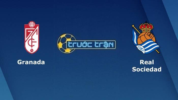 Granada vs Real Sociedad – Soi kèo hôm nay 00h30 24/09/2021 – VĐQG Tây Ban Nha