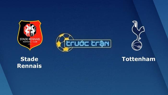 Stade Rennais vs Tottenham – Soi kèo hôm nay 23h4516/09/2021 – Europa Conference League
