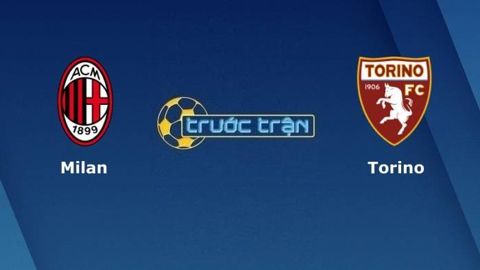 AC Milan vs Torino – Soi kèo hôm nay 01h4527/10/2021 – VĐQG Italia