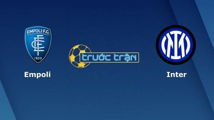 Empoli vs Inter Milan– Soi kèo hôm nay01h45 28/10/2021 – VĐQG Italia