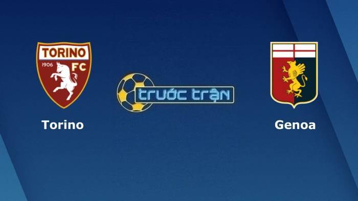Torino vs Genoa – Soi kèo hôm nay 23h30 22/10/2021 – VĐQG Italia